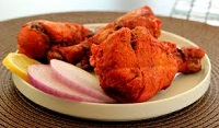 Easy Chicken Masala recipe  Epicuriouscom